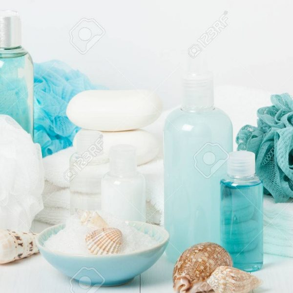 Shower, Bath and Soap