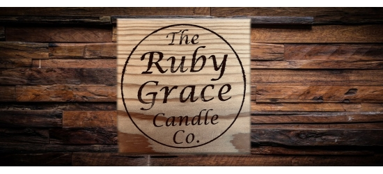 The Ruby Grace Candle Company